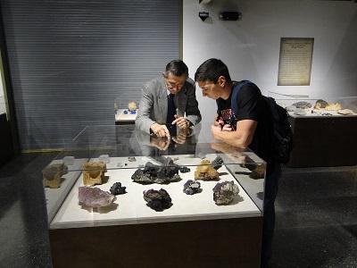 Top Geology Master's Program